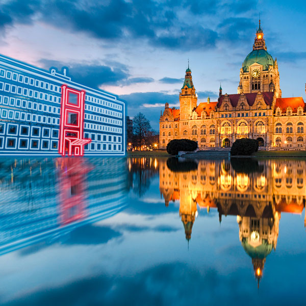 Niederlassung Hannover